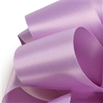 Offray Single Face Satin Ribbon - 430 Light Orchid
