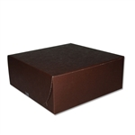 Brown Kraft 6 Cupcake  / Bakery Boxes