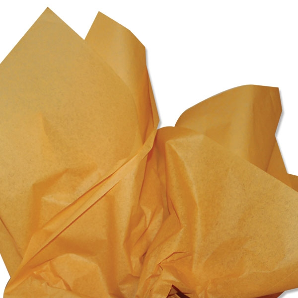 Noble Gold Tissue Paper 20 X 30 Quot Sheets 480 Sheets