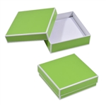 Berkeley Jewellery Boxes - Lime