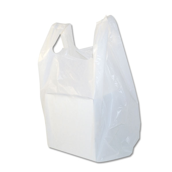 T shirt plastic bags s4 10 1 2 x 7 x 21 56 mil for Plastic bags for t shirts
